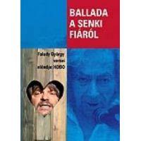 Hobo - Ballada a senki fiáról (DVD)
