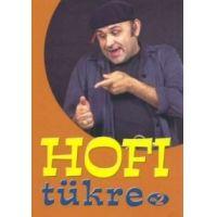 Hofi Tükre 2. (DVD)