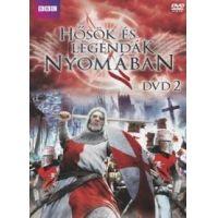 Hősök és Legendák nyomában 2. (DVD)