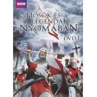 Hősök és Legendák nyomában 1. (DVD)