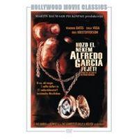 Hozzátok el nekem Alfredo Garcia fejét! (DVD)