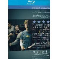 Social network- Közösségi háló (Blu-ray)