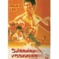 Bruce Lee - Sárkány visszatér (DVD)