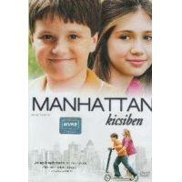 Manhattan kicsiben (DVD)