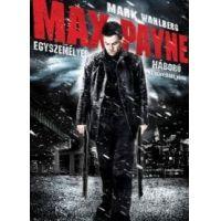 Max Payne - Egyszemélyes háború (DVD)