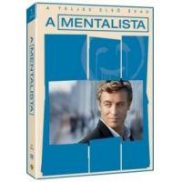 A mentalista - 1. évad (6 DVD)