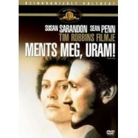 Ments meg Uram! (DVD)