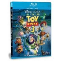 Toy Story 3. (Blu-ray)