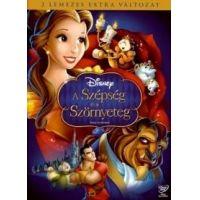 A Szépség és a Szörnyeteg *Disney-Klasszikus* (DVD)