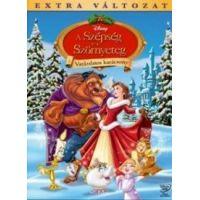 A Szépség és a Szörnyeteg - Varázslatos karácsony (extra változat) (DVD)