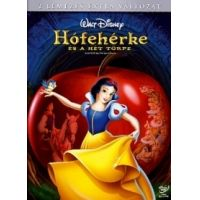 Hófehérke és a hét törpe - Extra változat (2 DVD)