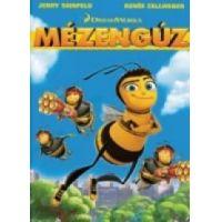 Mézengúz (DVD) (DreamWorks gyűjtemény)