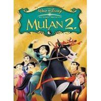 Mulan 2. (DVD)