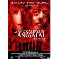 Bíbor folyók 2. - Az apokalipszis angyalai (DVD)