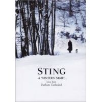Sting - A Winter's Night...Live from Durham Cathedral (2009)