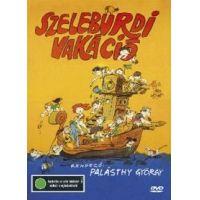 Szeleburdi vakáció (DVD)