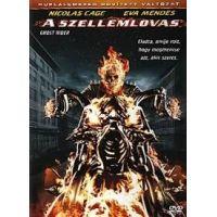 A szellemlovas (DVD)