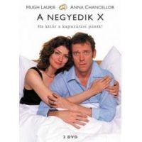 Negyedik X (2 DVD)