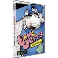 Tom & Jerry és barátai (DVD)