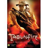 Tabunfire - Végzet fegyvere (DVD)