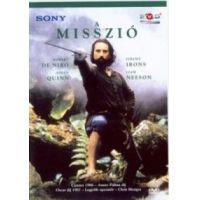 A Misszió (DVD)