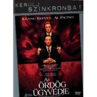 Az ördög ügyvédje (DVD)