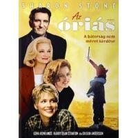 Az óriás (DVD) *Sharon Stone*