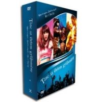 Tánc az életem *Díszdoboz* (3 DVD)