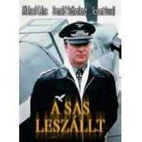 A sas leszállt (DVD)