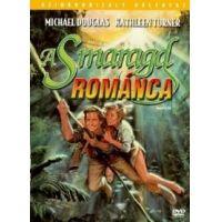 A smaragd románca (DVD)