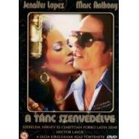 Tánc szenvedélye (DVD)