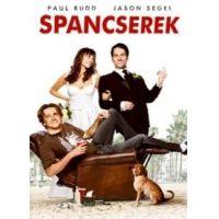 Spancserek (DVD)