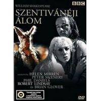 Szentivánéji álom (BBC) (DVD)