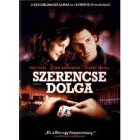 Szerencse dolga (DVD)