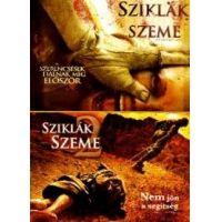 Sziklák szeme 1+2 twinpack (2 DVD)