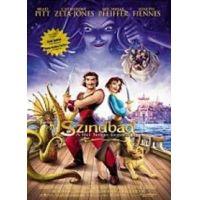 Szinbád a hét tenger legendája (DVD)