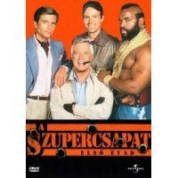 Szupercsapat - 1.évad (DVD)