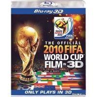A 2010-es FIFA Futball Világbajnokság hivatalos filmje 3D-ben (Blu-ray 3D)
