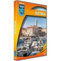 Utifilm - Isztria (DVD)