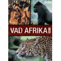 Vad Afrika 2. (DVD)