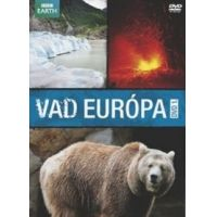 Vad Európa 1. (DVD)