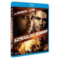 Száguldó bomba (Blu-ray)