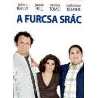 A furcsa srác (DVD)