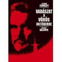 Vadászat a Vörös Októberre (DVD)