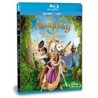 Aranyhaj és a nagy gubanc (Blu-ray)