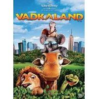 Vadkaland (DVD)