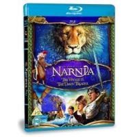 Narnia krónikái - A Hajnalvándor útja (Blu-ray)