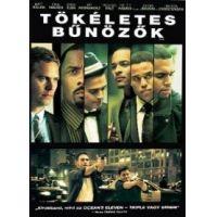 Tökéletes bűnözők (DVD)