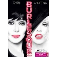 Burlesque - Díva (DVD)