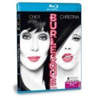 Burlesque - Díva (Blu-ray)
